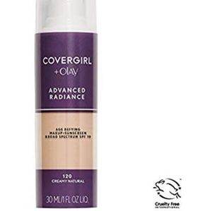 COVERGIRL Advanced Radiance Age Defying Foundation